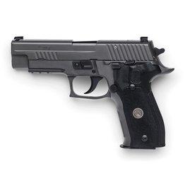 Sigsauer Sig Sauer P226 Legion 9mm G10 Grips 3-15rd