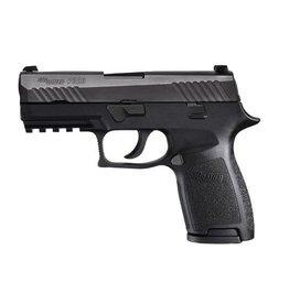 Sigsauer Sig Sauer P320 Compact 45acp 2-9rd Pistol