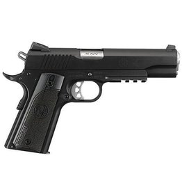 Ruger Ruger SR1911 45acp 5‰Û Rail TALO Exclusive