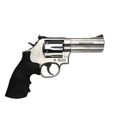 "Smith & Wesson Smith & Wesson Model 686 357mag 4"" 6rd SS"