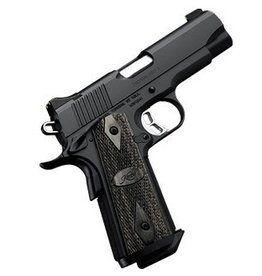 KIMBER Kimber 1911 Tactical Pro II 9mm 1-8rd