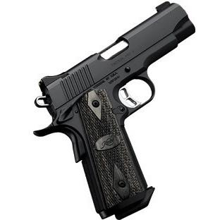 KIMBER Kimber 1911 Tactical Pro II 9mm 1-8rd
