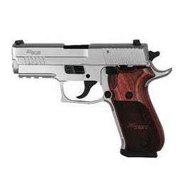 Sigsauer Sig Sauer P220R 45acp Carry Elite Stainless, SRT