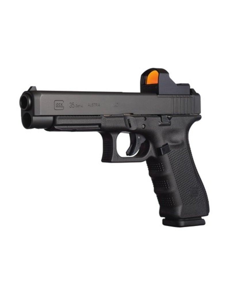 Glock Glock G35 Gen4 MOS 40SW 5.32‰Û 3-15rd