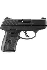 Ruger Ruger LC9S 9mm 1-7rd w/Safety
