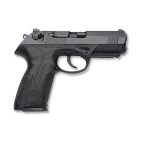 "BERETTA Beretta PX4 Storm 9mm 4"" BL 2-14rd PREVIOUS RENTAL"