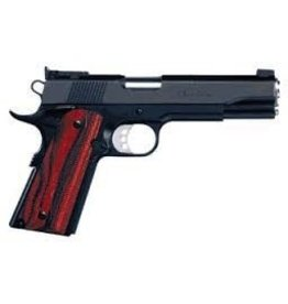 Ed Brown Ed Brown Classic Custom Black/Black 45ACP