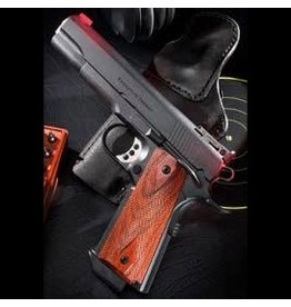 Ed Brown Ed Brown Executive Elite Gen3, Carry Cuts, Flattened and Serrated Slide, Night Sights 45ACP