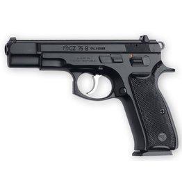 "CZ CZ-USA 75B 9mm BLK 4.7"" 2-15rd Altered"
