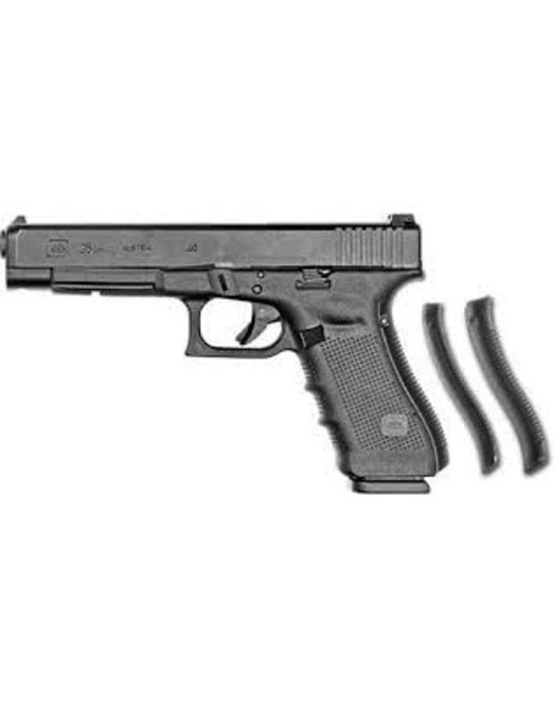 Glock Glock G35 Gen4 Tact 40S&W 10rd