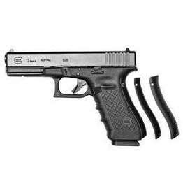 Glock Glock G17 Gen4 9mm 4.48‰Û 3-15rd Altered