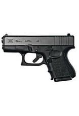 """Glock Glock G27 Gen4 40SW 3.42"""" 3-9rd"""