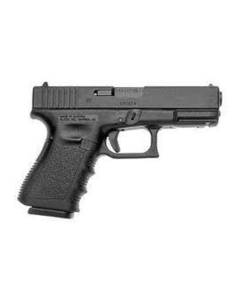 """Glock Glock G23 40SW 4.01"""" 2-13rd"""
