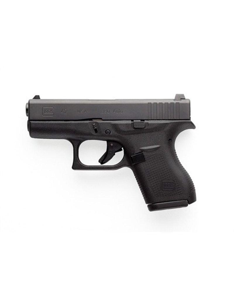 Glock Glock G42 380 auto 2-6rd