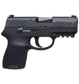 Sigsauer Sig Sauer P320SC Sub Compact 9mm 2-12rd