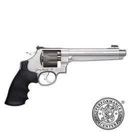 "Smith & Wesson Smith & Wesson Model 929 PC 9mm 6.5"" 8rd Revolver"