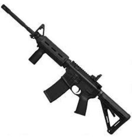 COLT Colt LE6920 M4 Carbine Build 5.56 Nato 16.1 Inch Barrel A2 Front Sight Magpul Furniture Assorted Colors 15rd Alter