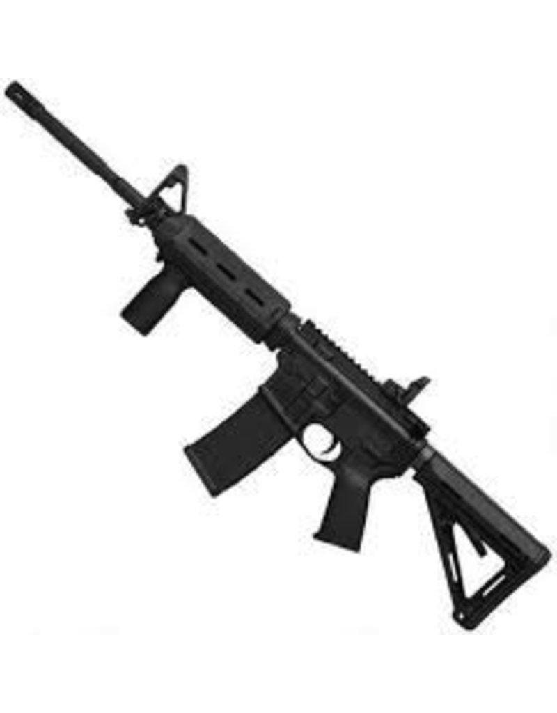 COLT Colt LE6920 M4 Carbine Build 5.56 Nato 16.1 Inch Barrel A2 Front Sight Magpul Furniture Assorted Colors 15rd Alter