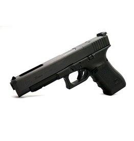 """GLOCK Glock G35 Gen4 MOS .40 5.32"""" 3-15rd Blue Label"""