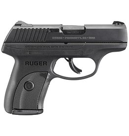 Ruger Ruger LC9S Pro No Safety 9mm 1-7rd