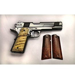 Cabot Cabot Guns 1911 Jones Deluxe 45acp 5In NM Barrel Traditional Bluing