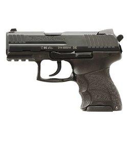 H&K H&K P30SK V3 9mm 3-10rd