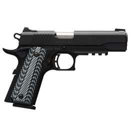 "Browning Browning 1911-380 Pro .380ACP 4.25"" 1-8rd"