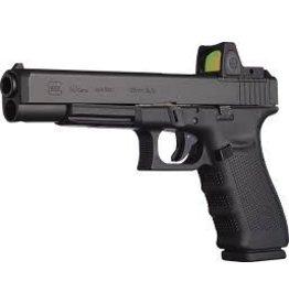 GLOCK Glock G40 Gen4 MOS 3-15rd 10mm