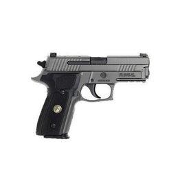 Sigsauer Sig Sauer P226R Legion - 9mm -G10 Grips 3-10rd GRY