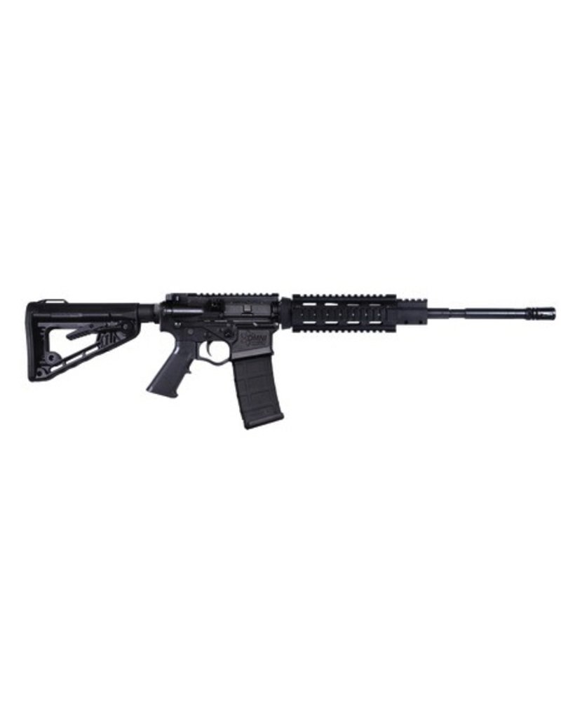 ATI ATI Omni Hybrid MAXX 5.56 16 Inch Barrel  Quad Rail ATI Stock COMPLIANT ALTER