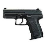 """H&K H&K P2000 9mm 3.66"""" 13rd"""