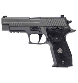 Sigsauer Sig Sauer P226 Legion Single Action Only 9mm 3-15rd
