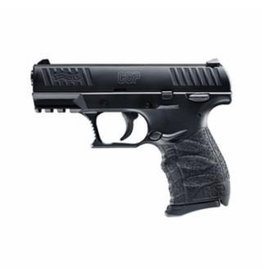 WALTHER Walther CCP 9mm BLK 2-8rd