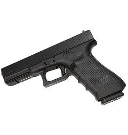 Glock Glock G17 Gen4 MOS 9mm 4.48‰Û 3-15rd Altered