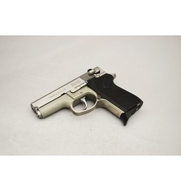 Smith & Wesson Smith & Wesson Model 669 9mm 2-10rd No Case USED