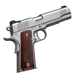 KIMBER Kimber Stainless II Pistol 45acp 5‰Û¡ÌÝå Satin SS Frame/Slide 7rd