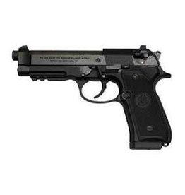 BERETTA Beretta 92A1 9mm 3-10rd<br />Italian