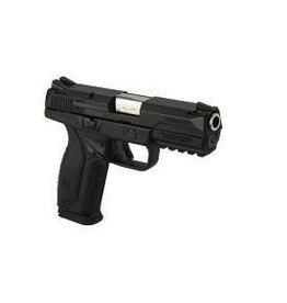 Ruger Ruger American Pistol 9mm 2-15rd Compliant Alter