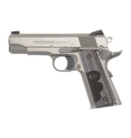 "COLT Colt Wiley Clapp Commander Talo Exclusive, .45acp Stainless 4.25"" <br /> 8rd"