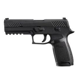 """Sigsauer Sig Sauer P320 Full Size NS 9mm 4.7"""" 2-10rd Black"""