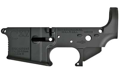 Core Core 15 C15 Stripped Lower 5.56