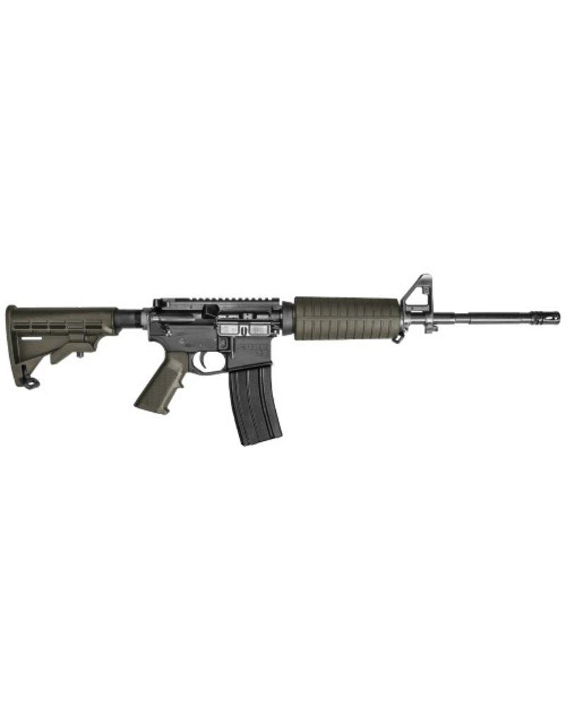 Core Core15 Scout Rifle 5.56 NATO ODG-Altered