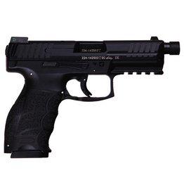 H&K H&K VP9 Tactical 9mm 3-15 RD Threaded Barrel, Night Sights