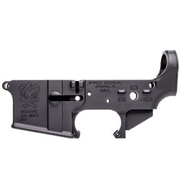 Spike's Tactical Spike's Tactical Stripped Lower Pipe Hitters Union Joker 5.56