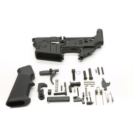 AeroPrecision Aero Precision Stripped Lower Receiver X-15 Gen 2 Blem With Lower Parts Kit