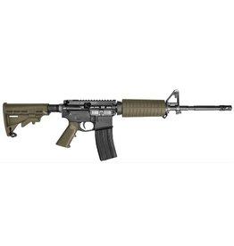 Core Core M4 Scout 5.56 FDE 16 Inch Carbine 1-15rd Alter