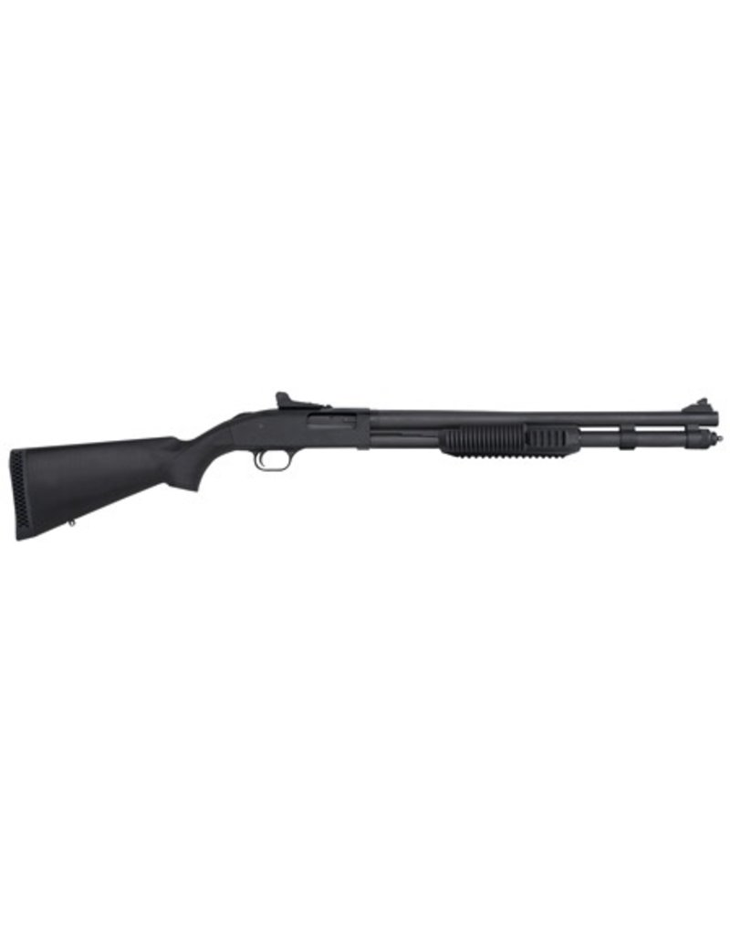 MOSSBERG Mossberg 590SP 12 GA 8RD 20 inch Ghost Ring Sights