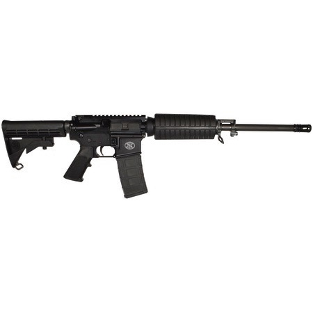 FN FNH USA FN15 5.56 1/7 Twist Compliant Alter