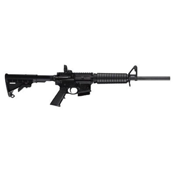 "Smith & Wesson Smith & Wesson M&P15 Sport II 16"" NJ Compliant"
