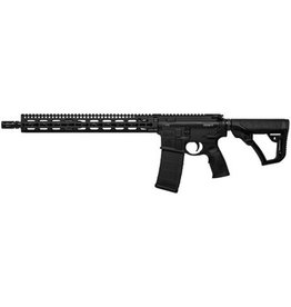 Daniel Defense Daniel Defense DDM4 v11 Carbine 5.56 Nato 16 Inch Government Profile Barrel KeyMod System Slim Rail Black 1-15rd Altered
